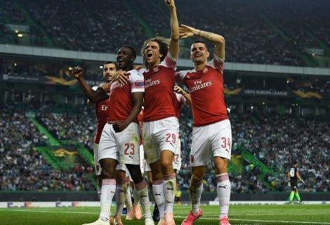Arsenal vs BATE, czyli jak wykorzystać bonus od Fortuny w Lidze Europy