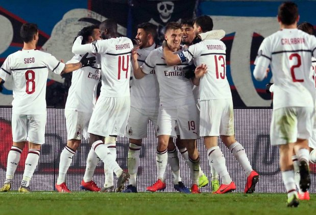 Krzysztof Piątek z kolejną bramką? Zapowiedź meczu Milan vs Empoli!