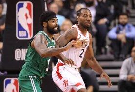 Wtorkowy hit w NBA, czyli Raptors vs Celtics - seria celnych typów na NBA!