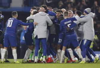 Chelsea vs Tottenham - analiza na podstawie oferty Totolotka i typ z kursem 1.95