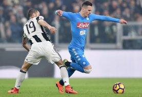 NaPOLi vs Juventus w niedzielnych kuponach bukmacherskich!