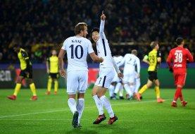 Typujemy mecz Borussii Dortmund z Tottenhamem. Będzie come back?
