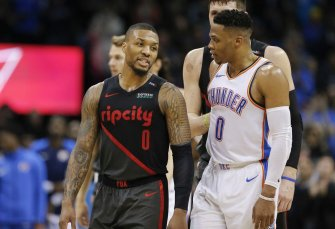 Typy na NBA: obstawiamy mecz Trail Blazers – Thunder!