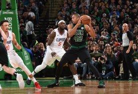 Poniedziałkowe typy na NBA: kurs 2.15 na Clippers - Celtics