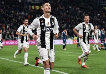Juve wstanie z kolan w rewanżu na Allianz Stadium?