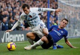 Typujemy mecz Evertonu z Chelsea po kursie 1.88!