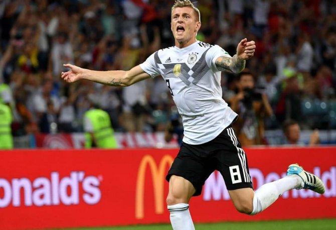 Niemcy vs Serbia w Wolfsburgu. Typ na mecz towarzyski po kursie 2.85