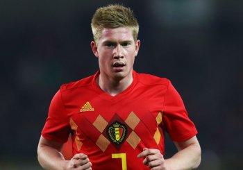 Atakujemy kurs 2.1 w rywalizacji Belgii z Rosją