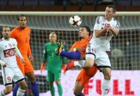 Typujemy mecz Holandii z Niemcami - odważny atak na kurs 2.40