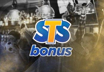 STS bonus z kodem promocyjnym do 1259PLN