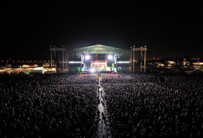 Festiwale muzyczne 2019 – gdzie warto jechać?