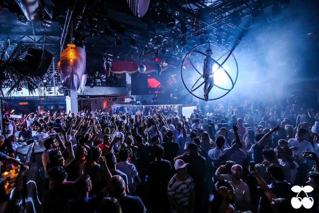 Klub nocny Pacha