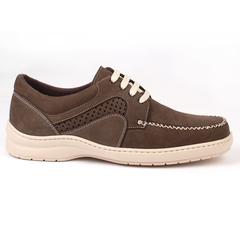 Zapato Cómodo Aleix Nautico