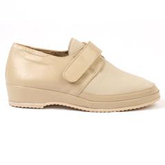 Zapato Diabético 0X Velcro Licra