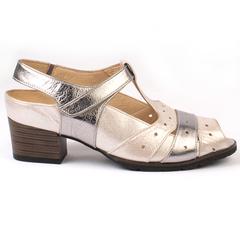 Zapato Cómodo Carmina 1408
