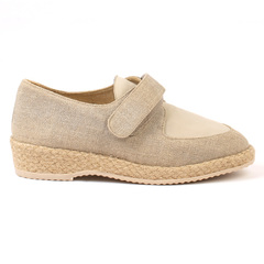 Zapato Diabético 493X Lona y Licra