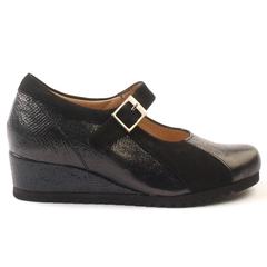 Zapato Cómodo New Suecia 16 08