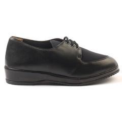 Zapato Cómodo 63x Blucher Licra