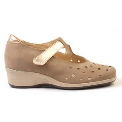 Zapato Cómodo Valeta Trpt 16 08