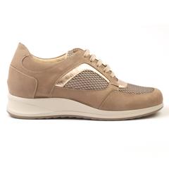 Zapato Cómodo D Kongur 16 02