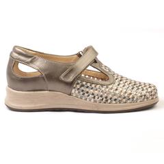 Zapato Cómodo D Elgon Trnt  14 02