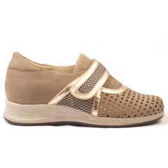 Zapato Cómodo D Teide 16 02