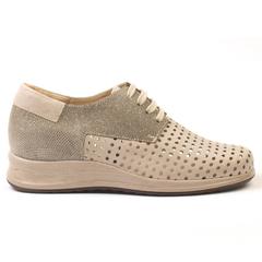 Zapato Cómodo D Liena 14  02