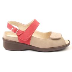 Zapato Cómodo Makalu