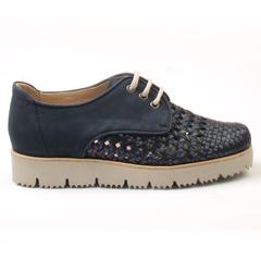 Zapato Cómodo Deli  Serra 14 02