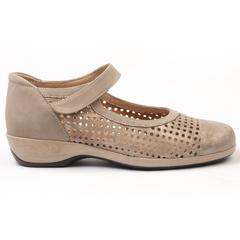 Zapato Cómodo Ter  Mcds 16 02