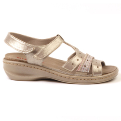 Zapato Cómodo Janga 12 11