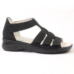 Zapato Cómodo Ruvido