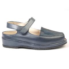 Zapato Diabético Mcds Serp