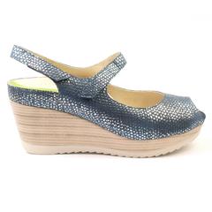 Zapato Cómodo Wood