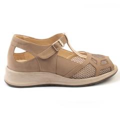 Zapato Cómodo D Safa Rej 16 32