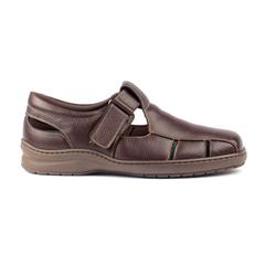 Sandalia Cómodas Cómodos Para Zapatos Hombre Verano 1J5Tc3uFlK