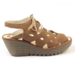 Zapato Cómodo Yexa