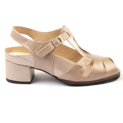 Zapato Cómodo Cerene T-1/2