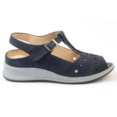 Zapato Cómodo D Moriska 18 32