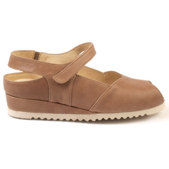Zapato Cómodo New Mira 18 32