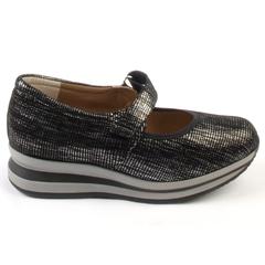 Zapato Cómodo Malla