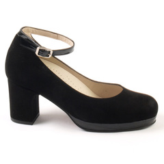 Zapato Cómodo Tivissa T/Forrado