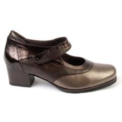 Zapato Cómodo Das 16 08