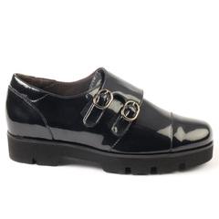 Zapato Cómodo P Oliana Charol 16 02