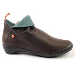 Zapato Cómodo Farah