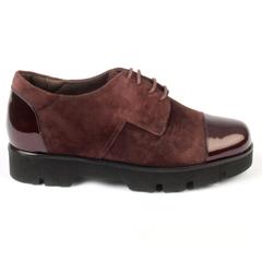 Zapato Cómodo P Calella 16 02