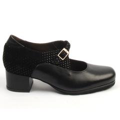 Zapato Cómodo Querol 16 08