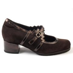 Zapato Cómodo Bliss 14 08