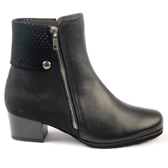 Zapato Cómodo Rapita 16 08
