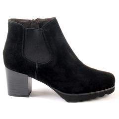 Zapato Cómodo Erevan Ante 14 08